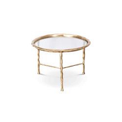 Lupa   S Side Table   Coffee tables   Hamilton Conte