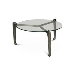 Mantida   Glass Coffee Table   Coffee tables   Hamilton Conte