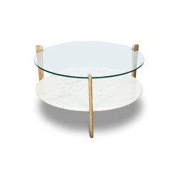 Mantida | Round Coffee Table | Coffee tables | Hamilton Conte