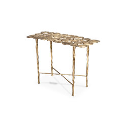 Nymphea S -Console Table | Tables d'appoint | Hamilton Conte