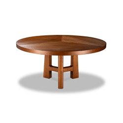 Rafaela | Round DiningTable | Dining tables | Hamilton Conte