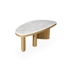 Silas   Eucalyptus Console   Coffee tables   Hamilton Conte