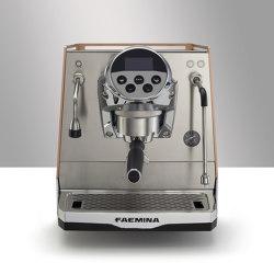 Faemina   Coffee machines   Faema by Gruppo Cimbali