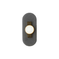 Modulo wall single | Wall lights | CTO Lighting