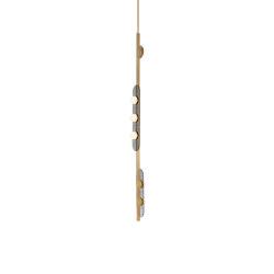 Modulo pendant vertical | Suspended lights | CTO Lighting