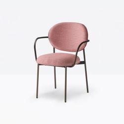 Blume | Chairs | PEDRALI