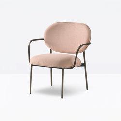 Blume | Armchairs | PEDRALI