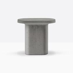 Caementum | Side tables | PEDRALI