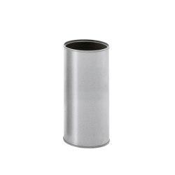 Hi-Tech Steel | Poubelle / Corbeille à papier | Caimi Brevetti