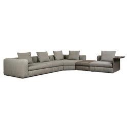 Lapo | Modular System Sofa | Sofas | Hamilton Conte