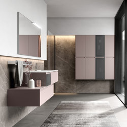 Cubik 9   Wall cabinets   Ideagroup