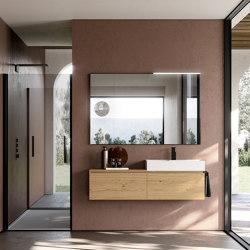 Cubik 26 | Armarios lavabo | Ideagroup