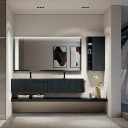 Sense 08 | Wall cabinets | Ideagroup