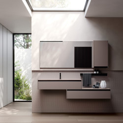 Sense 14 | Wall cabinets | Ideagroup