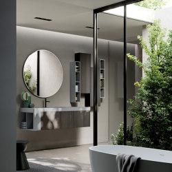 Sense 15 | Wall cabinets | Ideagroup