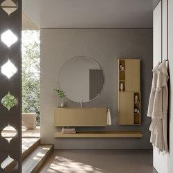 Sense 17 | Wall cabinets | Ideagroup
