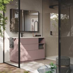 Sense 18 | Mirror cabinets | Ideagroup