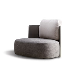 Pierre armchair | Armchairs | Flou