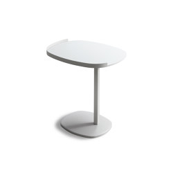 Victoria coffee table | Side tables | Flou