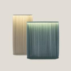 Mist Floor | Free-standing lights | MuteDesign®