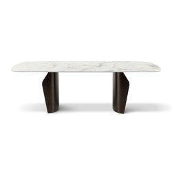 Flame | Dining tables | Bonaldo