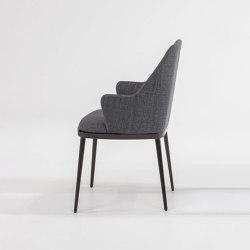 Miss Mida | Stühle | Bonaldo