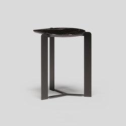 drop series side table | Mesas auxiliares | Skram