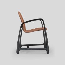independent V4 armchair | Chairs | Skram