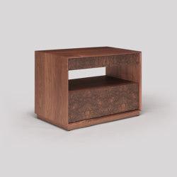 lineground side table/nightstand #4 | Tavolini alti | Skram