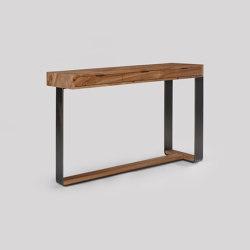piedmont 3-drawer console | Konsolentische | Skram