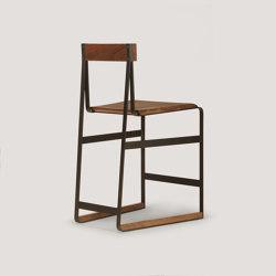 piedmont #3 stool | Barhocker | Skram