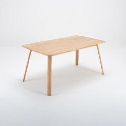 Teska table   160x90   Dining tables   Gazzda