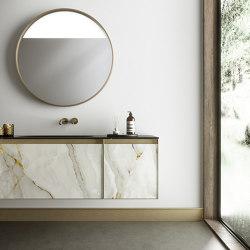 +Skin AL610 | Vanity units | Artelinea