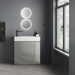 Fusion AL603 | Vanity units | Artelinea