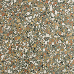 Cement Terrazzo MMDA-021 | Concrete panels | Mondo Marmo Design