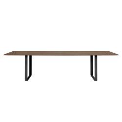 "70/70 Table | 295 x 108 cm / 116 x 42.5"" | Tavoli pranzo | Muuto"