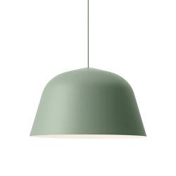 Ambit Ø55 Pendant Lamp | Suspended lights | Muuto
