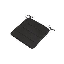 Linear Steel Chair | Seat Pad | Seat cushions | Muuto