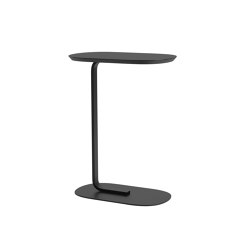 """Relate Side Table / H: 73,5 cm / 29"""" 