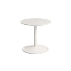 "Soft Side Table / Ø 41 h: 40 cm / Ø 16.1"" h: 15.7"" | Side tables | Muuto"