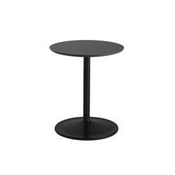 "Soft Side Table / Ø 41 h: 48 cm / Ø 16.1"" h: 18.9"" | Side tables | Muuto"