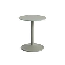 "Soft Side Table / Ø 41 h: 48 cm / Ø 16.1"" h: 18.9""   Side tables   Muuto"
