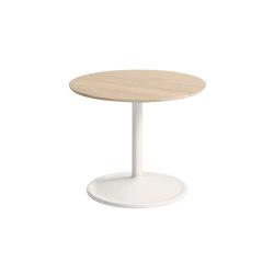 "Soft Side Table / Ø 48 h: 40 cm / Ø 18.9"" h: 15.7"" | Side tables | Muuto"