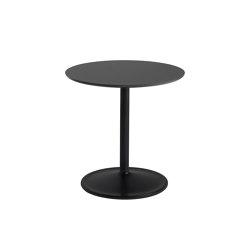 "Soft Side Table / Ø 48 h: 48 cm / Ø 18.9"" h: 18.9"" | Side tables | Muuto"