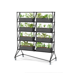 GardenParti #74341 | Privacy screen | System 180