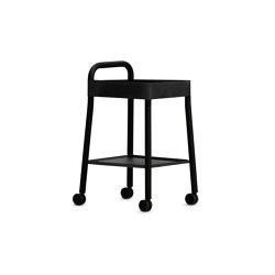 Stroll Butler | Side tables | Johanson Design