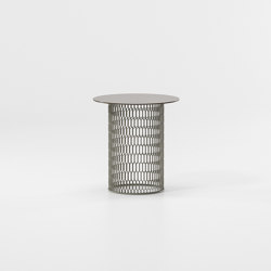 Mesh side table | Beistelltische | KETTAL