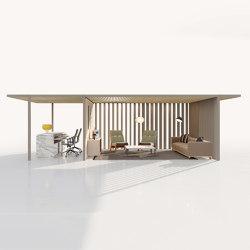 Pavilion O | Support Reception | Gazebos | KETTAL