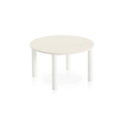Bosc Round Coffee Table | Side tables | GANDIABLASCO