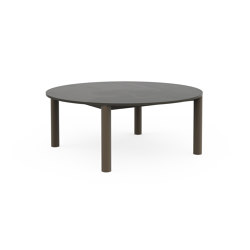 Bosc Round Coffee Table | Coffee tables | GANDIABLASCO